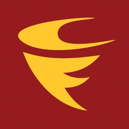 Cyclone Fanatic, The App