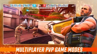 Shadowgun War Games - PvP FPS screenshot 4