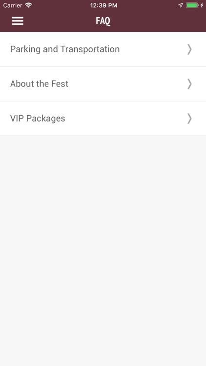 Musikfest 2020 screenshot-4