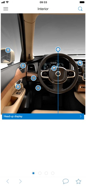 Volvo Manual on the App Store