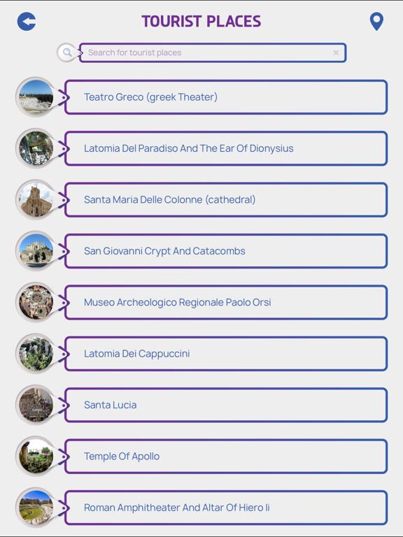 Siracusa Travel Guide screenshot 8