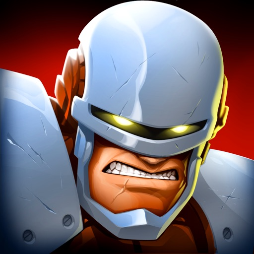 Mutants: Genetic Gladiators Review