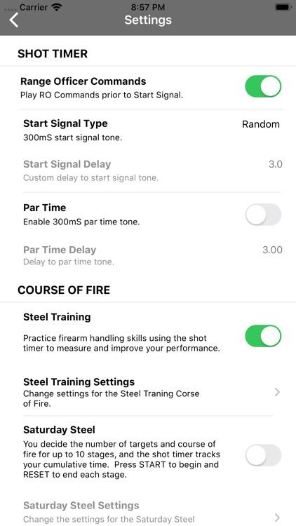 Shooter Make Ready screenshot-5