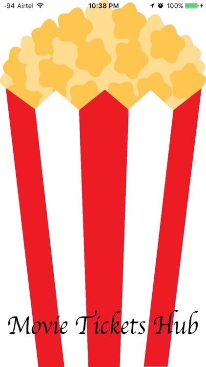 Movie Tickets Hub