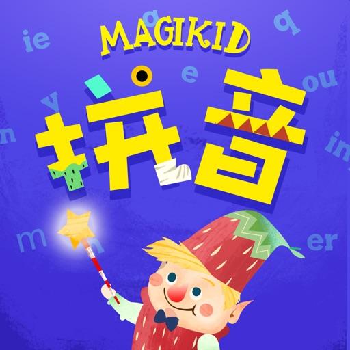 Magikid Pinyin