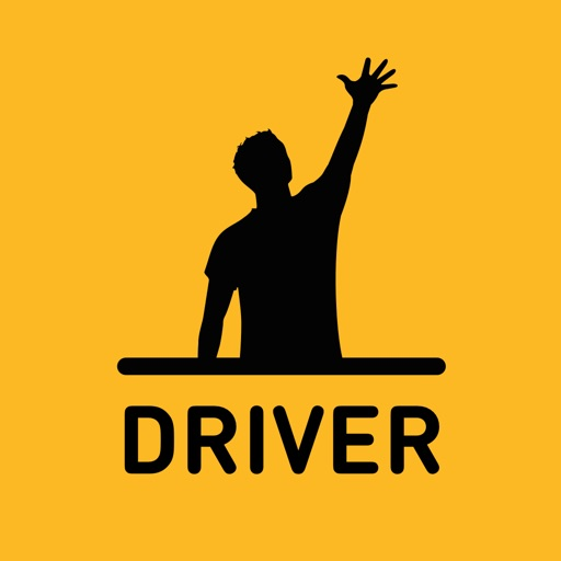 Gett for Drivers