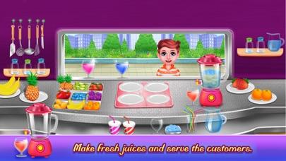 Little Chef Food Truck screenshot two