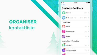 Screenshot for Smart Cleaner - Enkel telefon in Denmark App Store