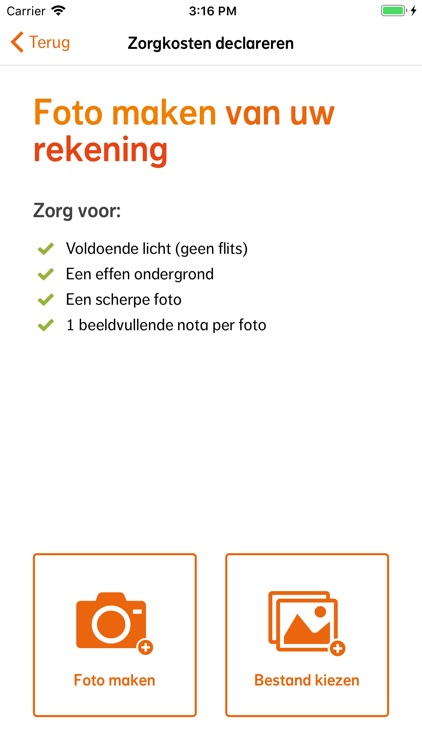 Nationale-Nederlanden screenshot-3