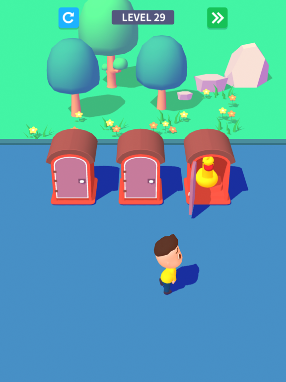 Toilet Games 3D screenshot 14