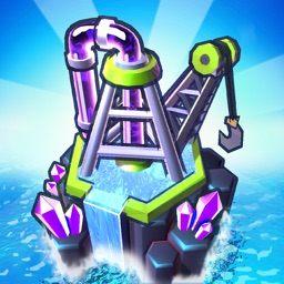 Idle Tower Tycoon : Tap, Craft