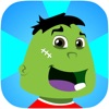 Wonster Words Learning Games