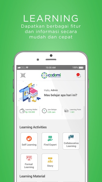 Codemi Learning