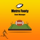 Metro Footy Court Manager