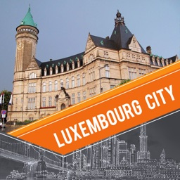 Luxembourg City Tourism
