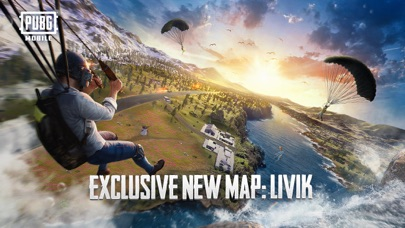 İndir PUBG MOBILE - NEW MAP: LIVIK Pc için