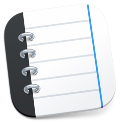 ‎Notebooks - Write and Organize