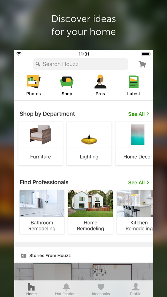 Houzz Home Design Remodel App For Iphone Free Download