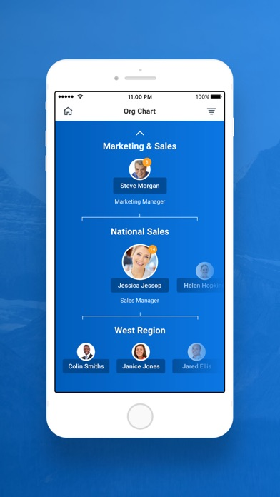 Workday review screenshots