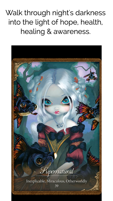 Les Vampires Oracle screenshot 5