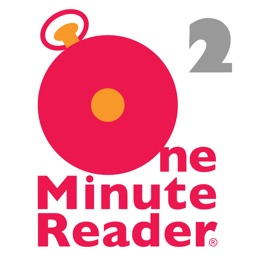 One Minute Reader Level 2