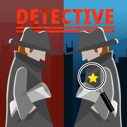 Find Differences: Detective icon