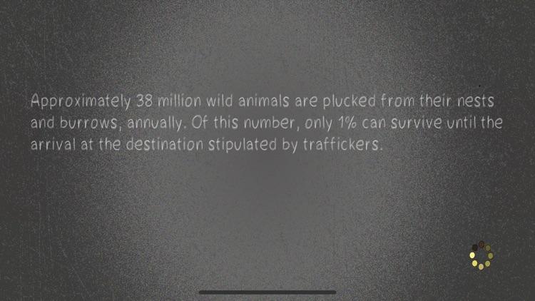 Redemption: Save the Animals