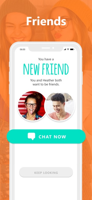 what are some dating apps for teens without download pc