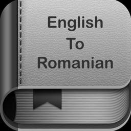English To Romanian :)