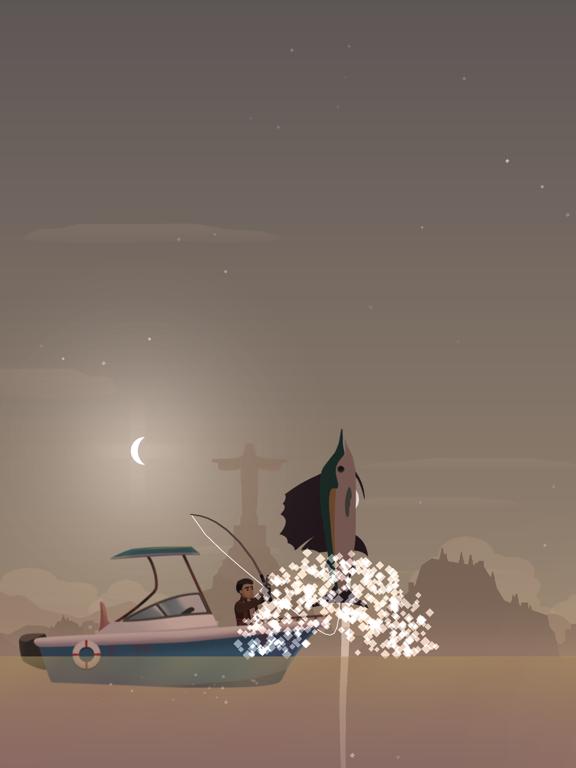 2048 Fishing screenshot 11