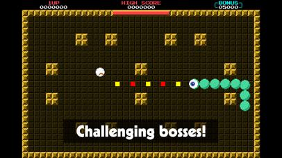 Mr. Particle-Man - GameClub screenshot 2