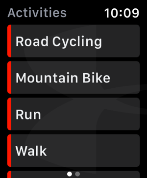 ‎Map My Ride by Under Armour Screenshot