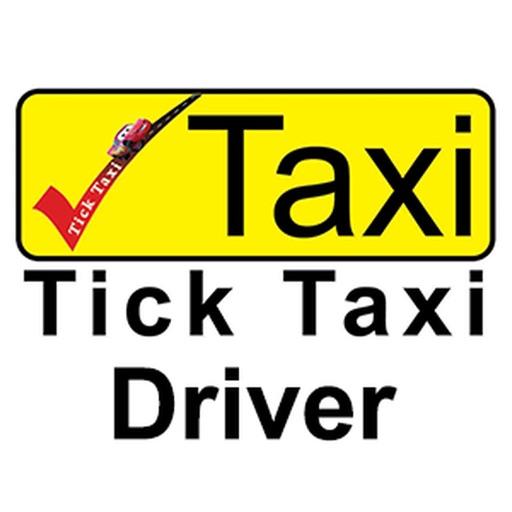 Tick Taxi Driver
