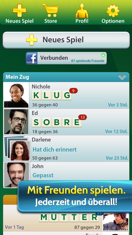 SCRABBLE™ screenshot-2