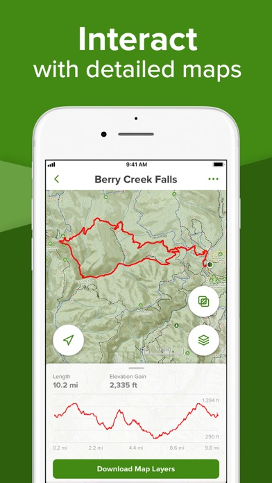 AllTrails: Hike, Bike & Run wiki review and how to guide
