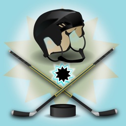 Hockey Player Tracker Logbook