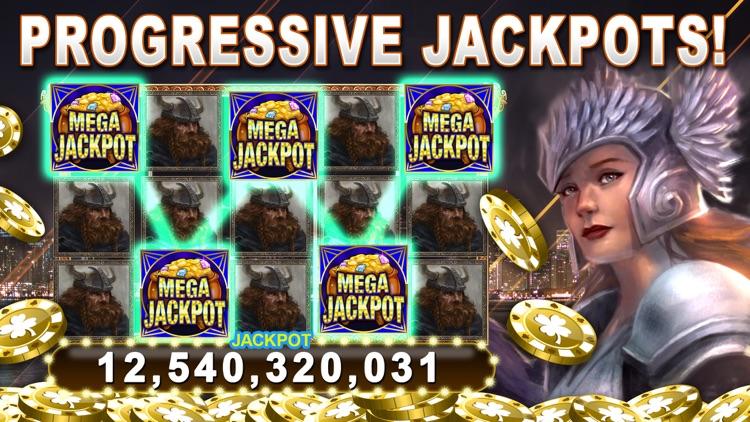 VIP Deluxe Slot Machine Games screenshot-4