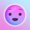 App Icon for Mood Balance - Daily Tracker App in Denmark IOS App Store