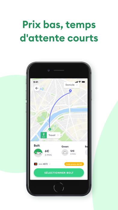 Screenshot for Bolt (Txfy) in Lebanon App Store