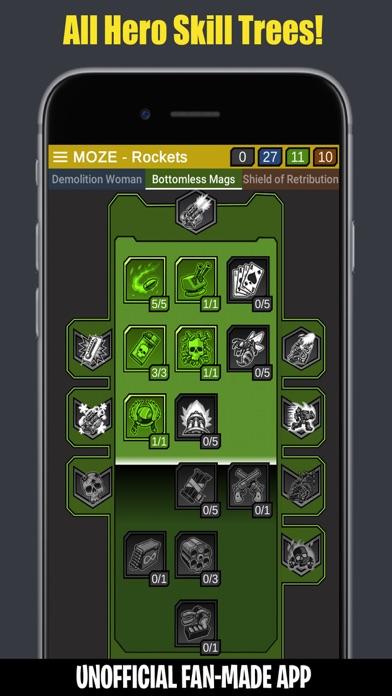 Skill Tree for Borderlands 3のおすすめ画像1