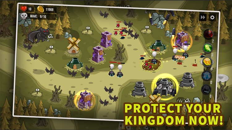 Tower Defense: The Last Realm screenshot-7