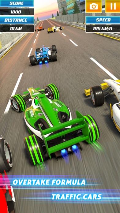 Formula Car Highway Racing 20のおすすめ画像3