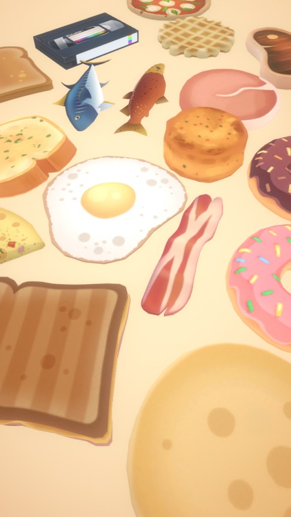 Flippy Pancake screenshot-4