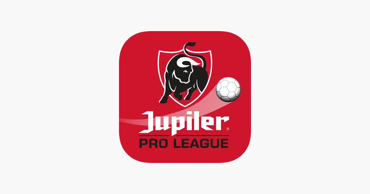 Jupiler Pro League Official On The App Store