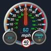车速表 里程表 GPS