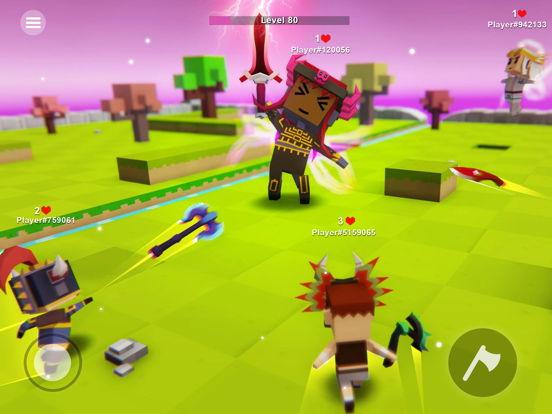 AXES.io screenshot 9