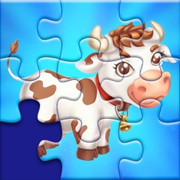 Puzzle - Learning game