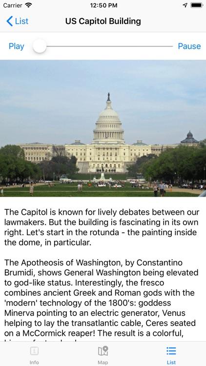 DC Monuments screenshot-5