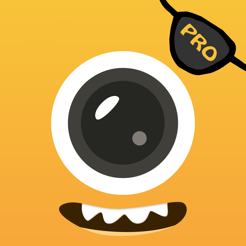 ‎PropFun Pro - magic camera