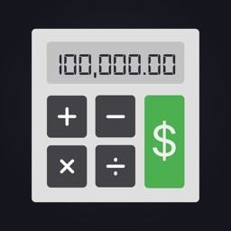 Easy loan calculator: mortgage